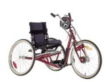 Quickie Kidz Bike - Discontinued