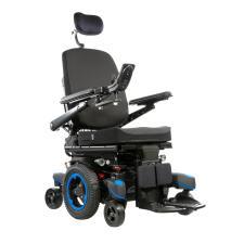Quickie Q700 M Power Wheelchair