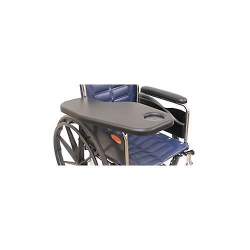 Molded Wheelchair Half Tray