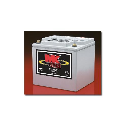 M40 Sealed Gel Batteries