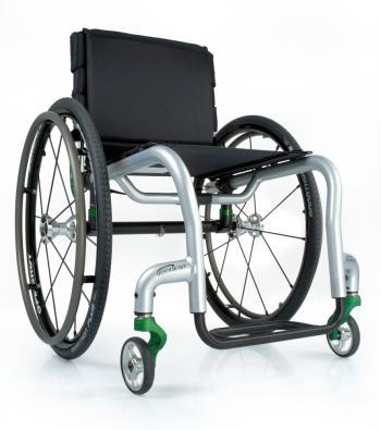 Quickie Q7 Ultralight Wheelchair