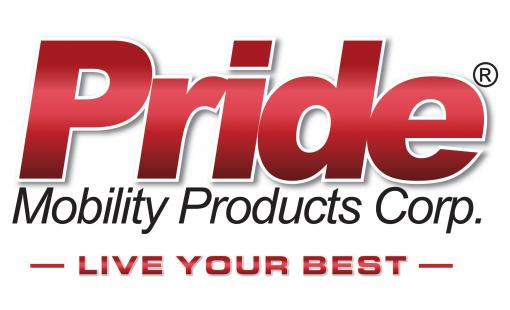 Pride Mobility Replacement Parts