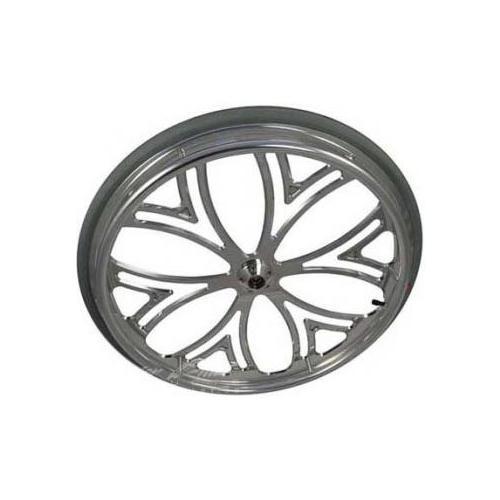 Spin Tek Stratus Billet Aluminum Wheelchair Wheel