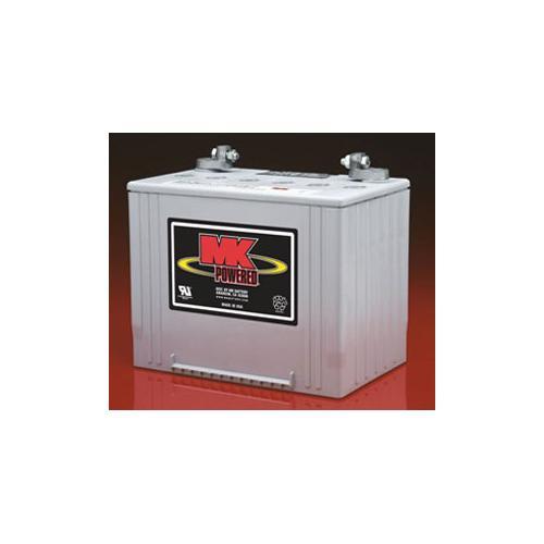 M24 Sealed Gel Batteries