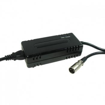 Pride Jazzy Battery Charger - 24V - 5Ah