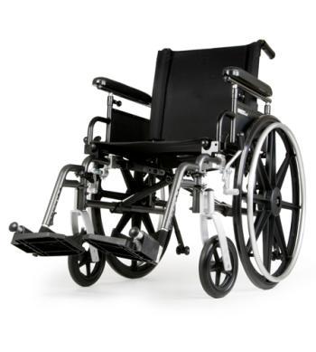 Breezy Ultra 4 Lightweight Manual Wheelchair