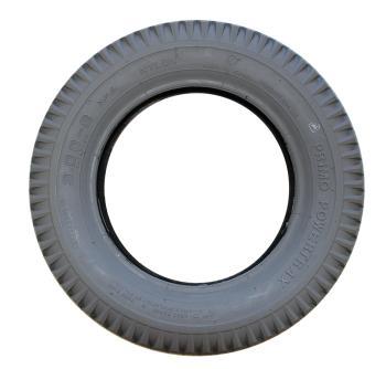 14x3 (3.00-8) Pneumatic Tire
