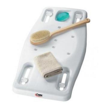 Portable Tub Transfer Board