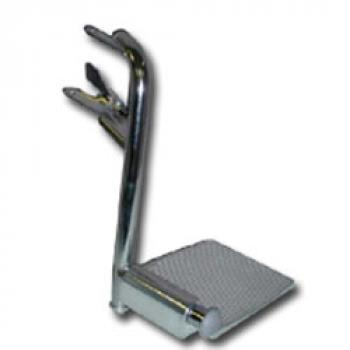 Everest & Jennings Footrest Assembly Adult, Pair