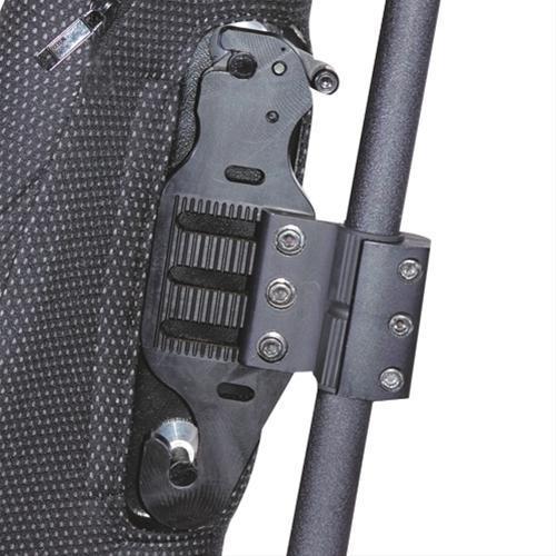 Matrx Heavy Duty Easy Set Wheelchair Back Mounting Hardware