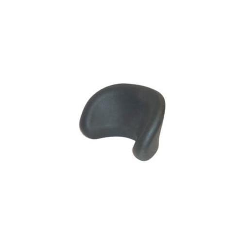 Combination Head/Neck Support Headrest Pad