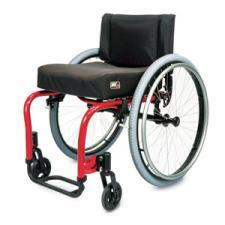 Quickie QRi Ultralight Rigid Wheelchair