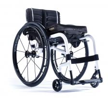 Quickie Xenon² FF Fixed Front Ultralight Folding Wheelchair