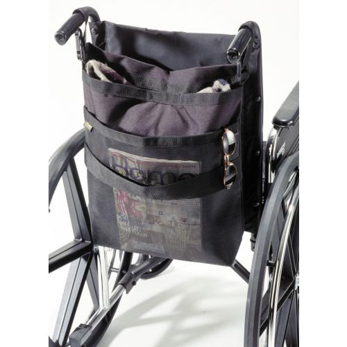 Wheelchair Back Tote