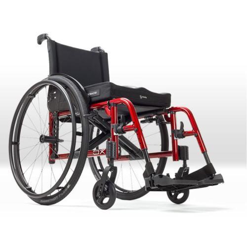 Ki Mobility Catalyst 5Vx