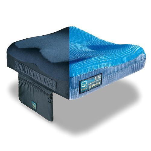Supracor StimuLITE Contoured Cushion