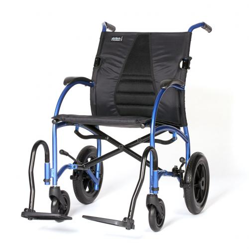 Strongback Excursion 12 Lightweight Wheelchair