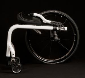 7R Rigid Ultra Light Wheelchiair