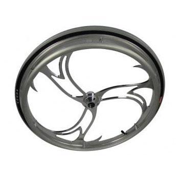 Spin Tek Cyclone Billet Aluminum Wheelchair Wheel