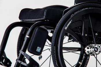 Quokka Wheelchair Cell Phone Holder