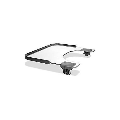 Premium Wheelchair Tray w/ E-Z Lock Clamps