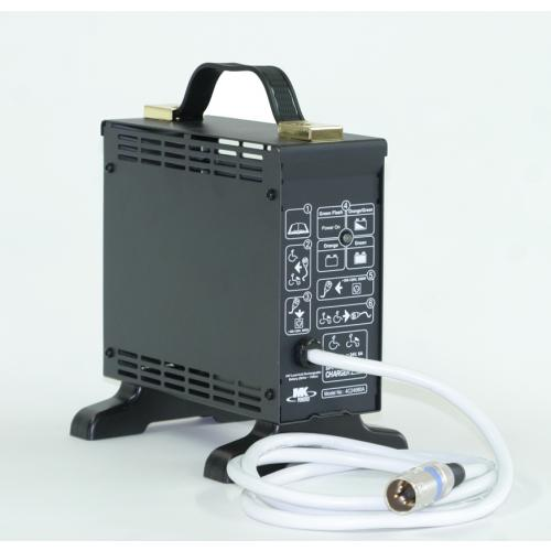 MK Battery Charger - 8 Amp