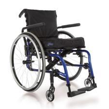 Quickie 2 Lite Ultralight Wheelchair
