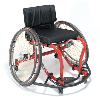 Quickie All Court Sport Wheelchair