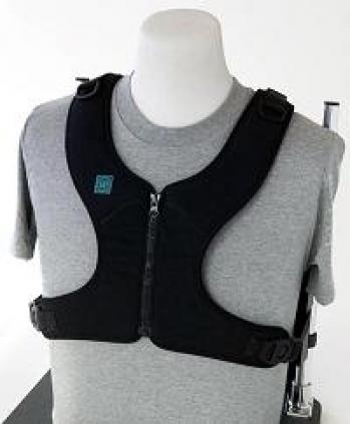 Stayflex Anterior Trunk Support Harness