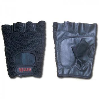 Smik Mesh Back Gel Palm Wheelchair Gloves