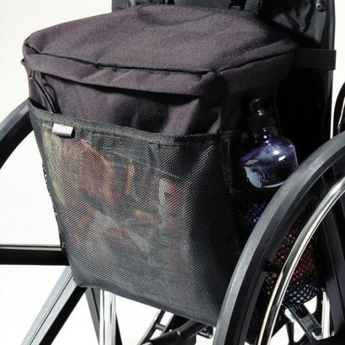 The Wheelchair Pack