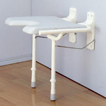 Wall Mounted Foldable Shower Seat