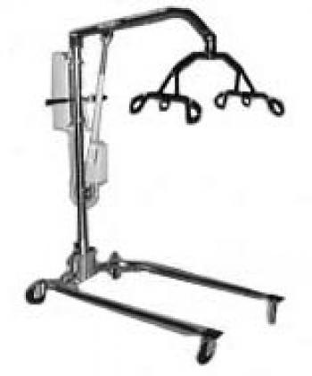 Hoyer One Touch Power Lifter *** Discontinued ***