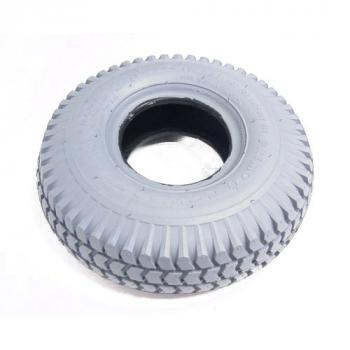10x3 (260x85) Pneumatic Knobby Tire