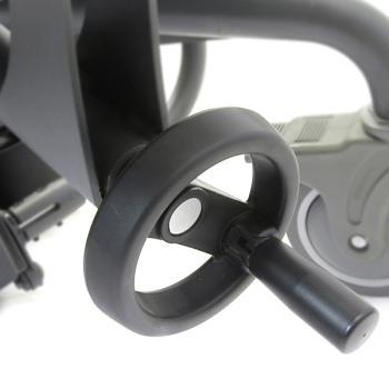 Back Angle Adjustment Wheel