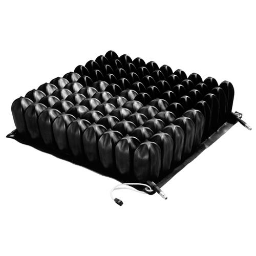 ROHO High Profile Dual Compartment Wheelchair Positioning Cushion