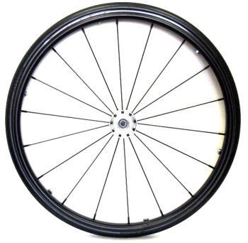 Spinergy SPOX Everyday Rear Wheelchair Wheels - 1.8