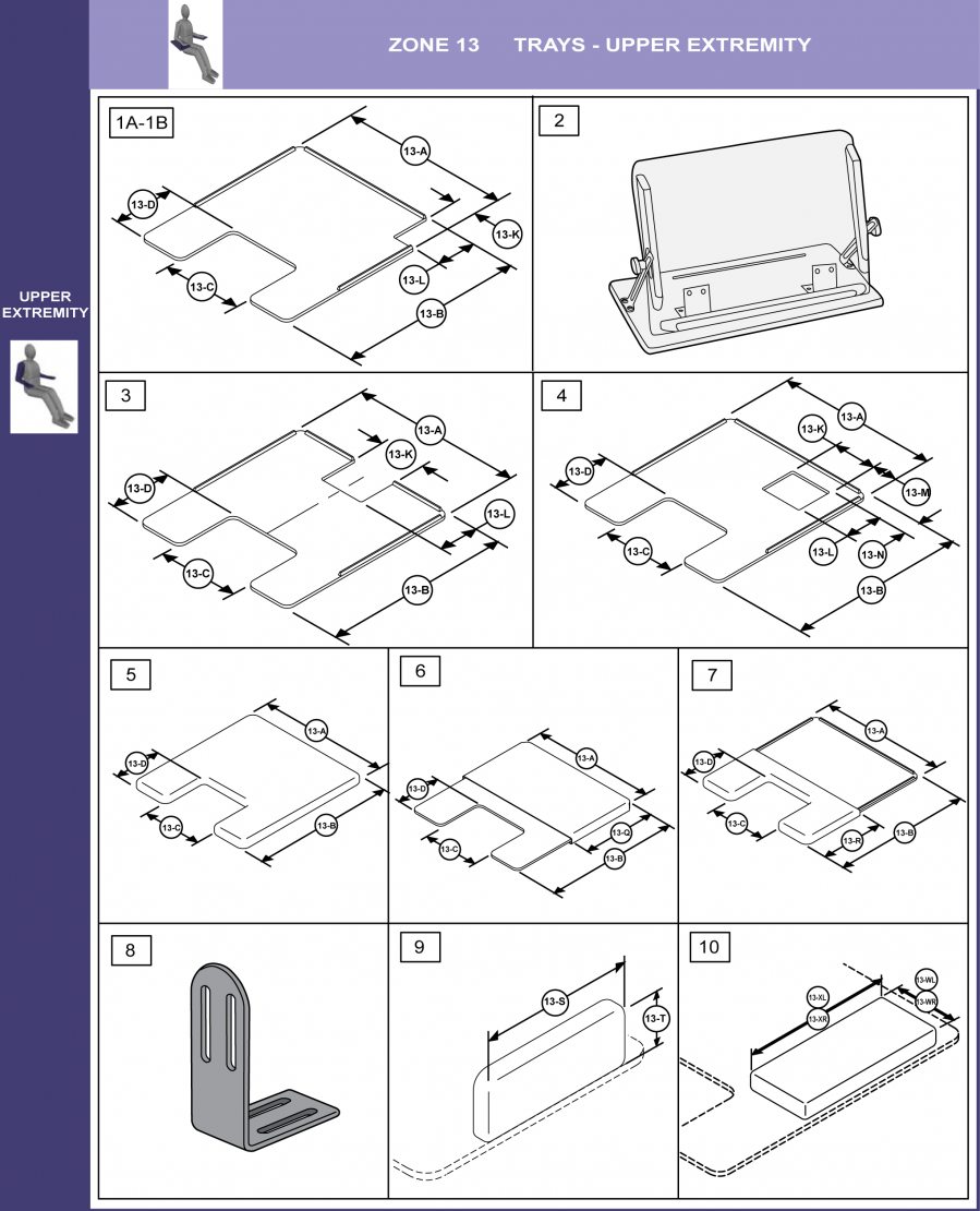 Cs-13 Other Selections parts diagram
