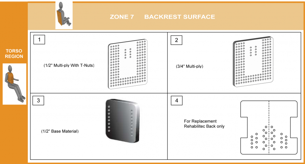 Cs-07-back Step 2 Select Flat Base parts diagram
