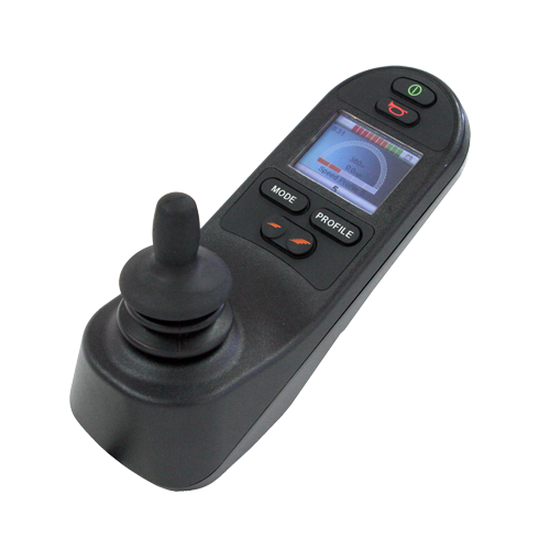 Quickie R-Net Color Display Joystick