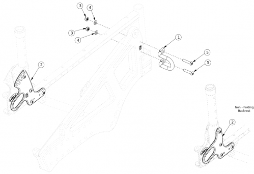Liberty Ft Transit parts diagram