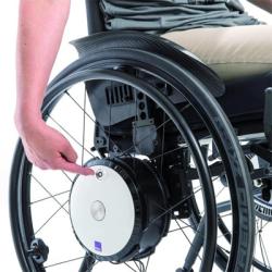 Twion M24 Power Assist Wheels