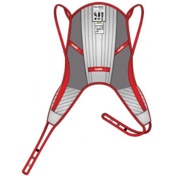 Molift RgoSling Highback Sling, Padded