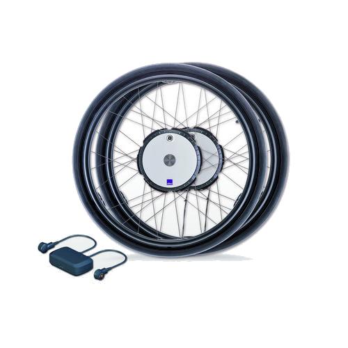 Twion Wheelchair Power Assist Wheel