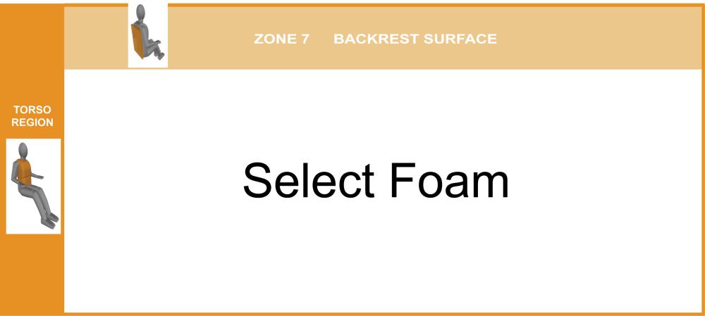 Cs-07-back Step 3 - Select Foam parts diagram