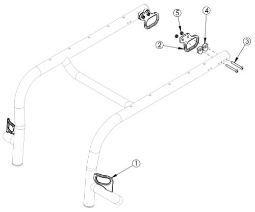 (discontinued 2) Rogue Transit parts diagram