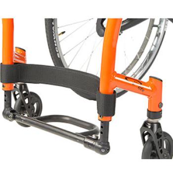 Quickie Wheelchair Leg Strap