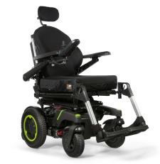 Quickie Q500 Hybrid Pro Power Wheelchair