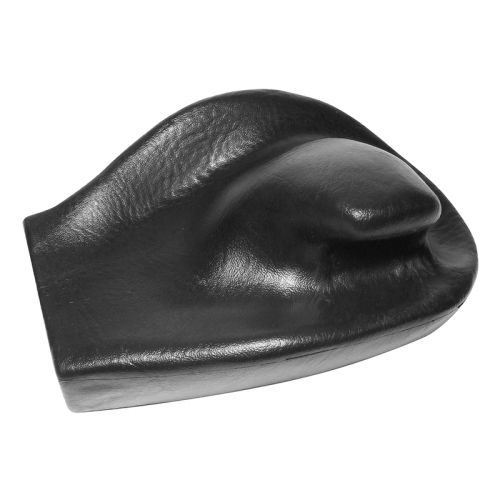 Roll Over Horn Hand Pad for Ergonomic Arm Trough