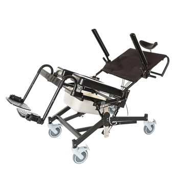 ActiveAid Commode Seats